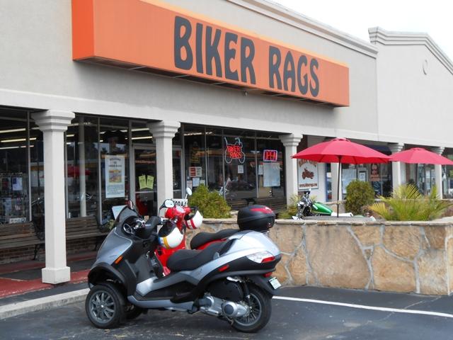 Biker Rags