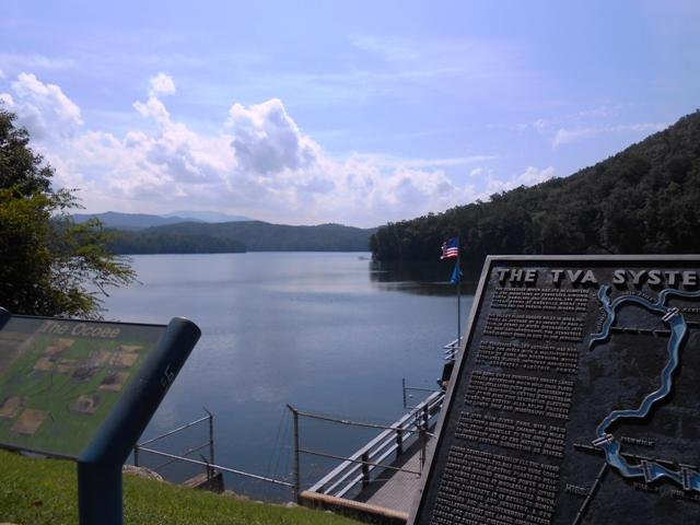 Ocoee Dam #1