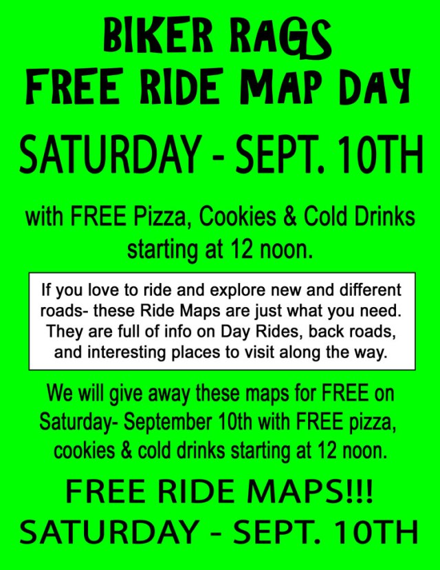 Free-Ride-Map-Day