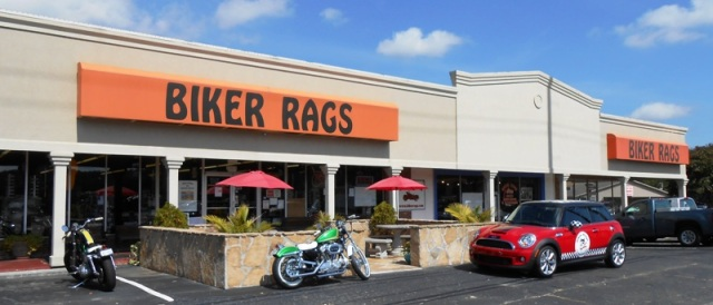 Biker Rags 10609 Kingston Pike Knoxville, TN