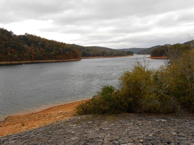 Norris Dam State Park
