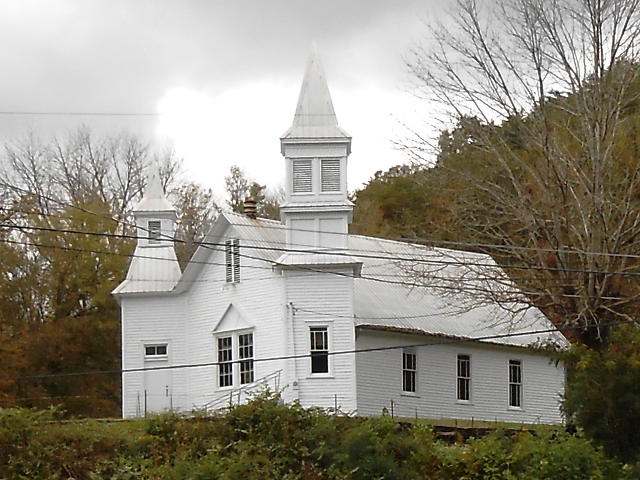 Briceville Community Church