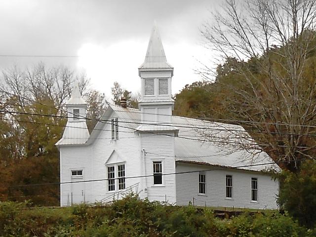Briceville Community Church