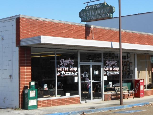 Dayton Coffee Shop