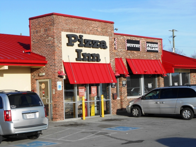 Pizza Inn on Clinton Highway