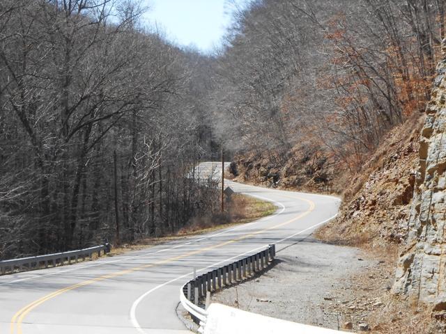Highway 52.