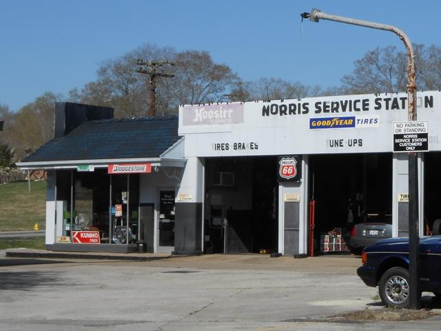 Norris, TN