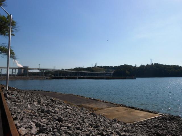 Watt's Bar Dam.