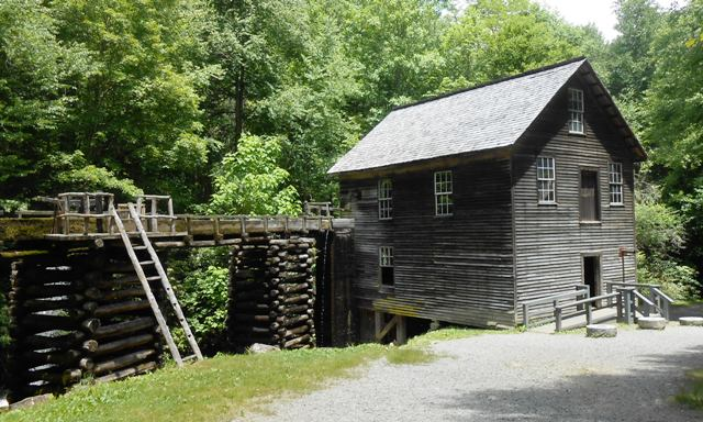 The Mingus Mill