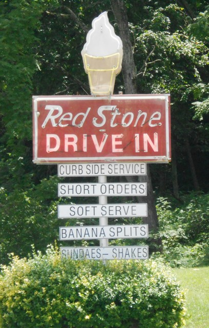Red Stone Drive In