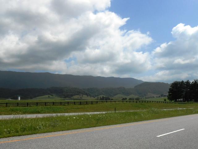 Highway 58