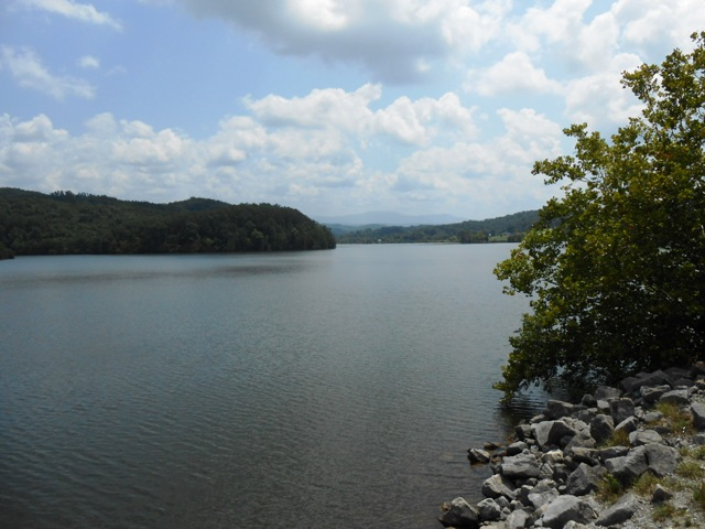 Tennessee is a water lovers dream!