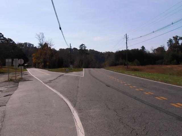 Highway 129.