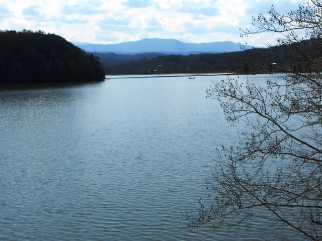 Fort Loudon Lake