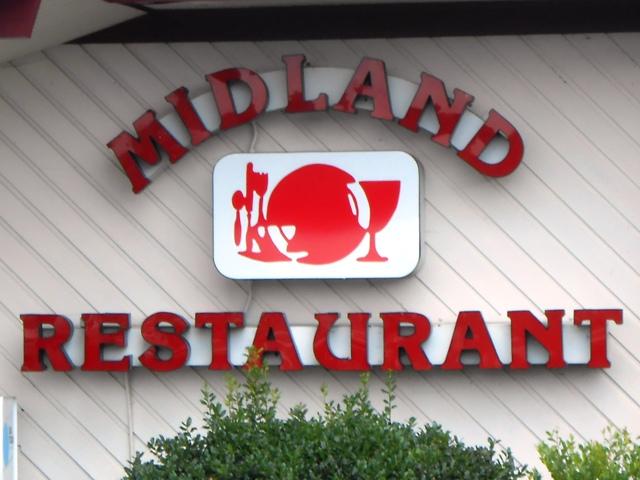 Midland Restaurant