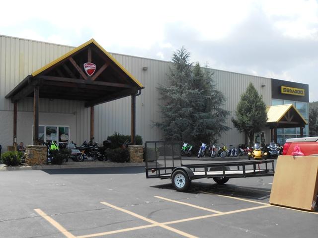 Mountain Motorsports in Kodak, TN